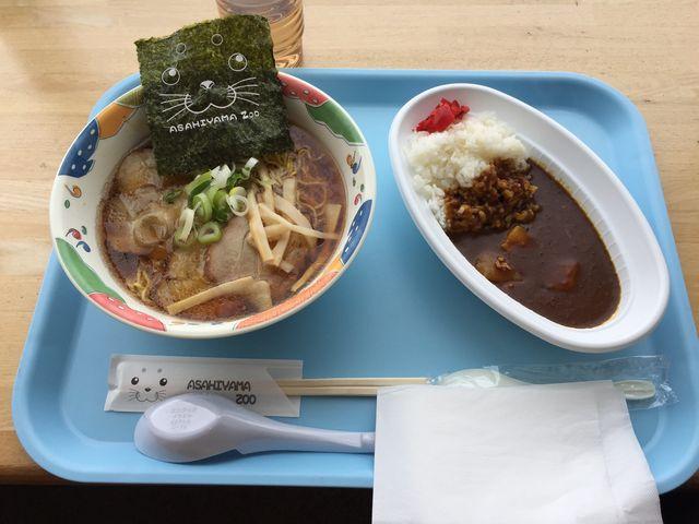 アザラシ館のレストラン_札幌通運クラブゲッツ