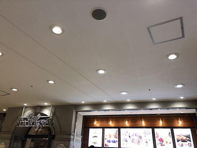 cafe TANAKA(カフェ タナカ) ジャズドリーム店_cafe TANAKA(カフェ タナカ) ジャズドリーム店