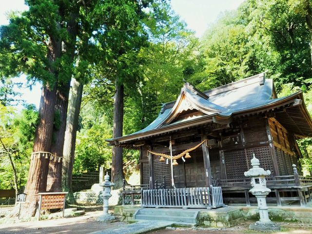 本堂_日枝神社