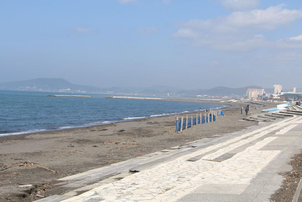 北条海水浴場