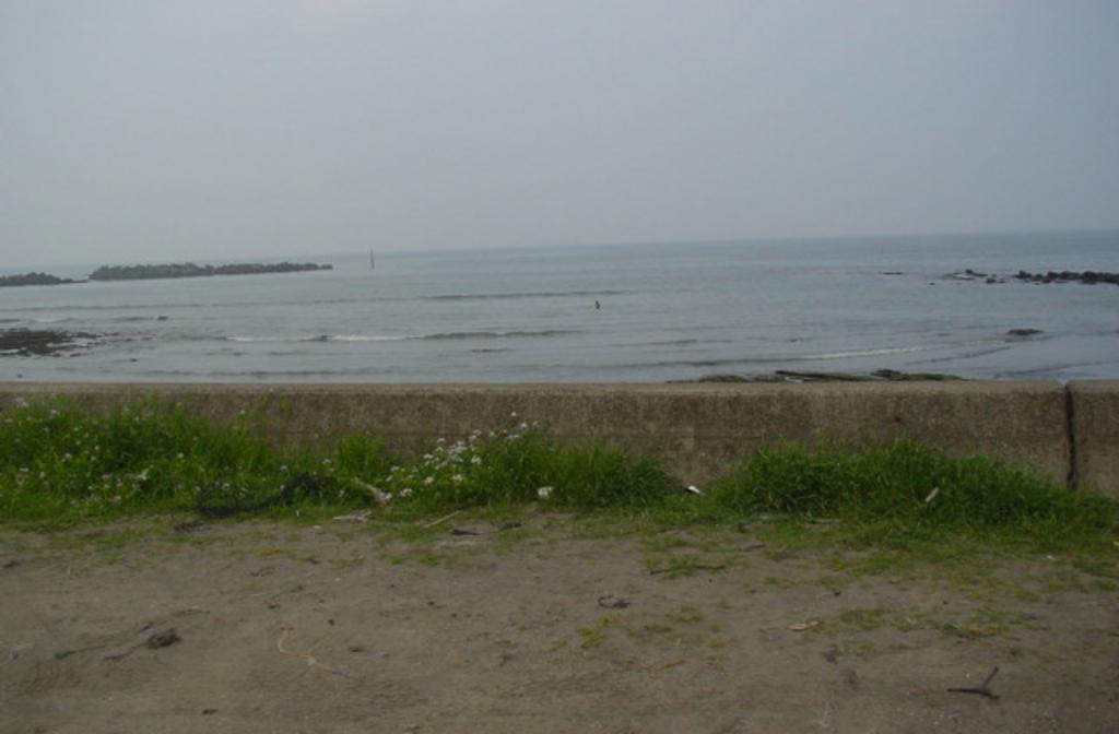 相浜海水浴場