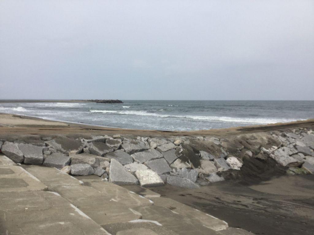 一宮海水浴場