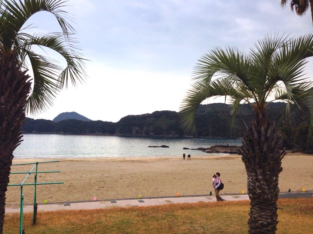 須美江海水浴場
