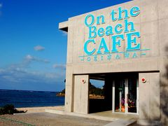 On the Beach CAFEの写真1