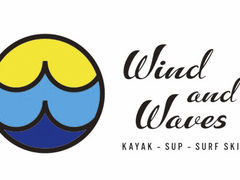 Wind and Wavesの写真1